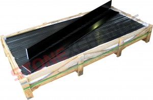 Absolute Black Granite Window Sills