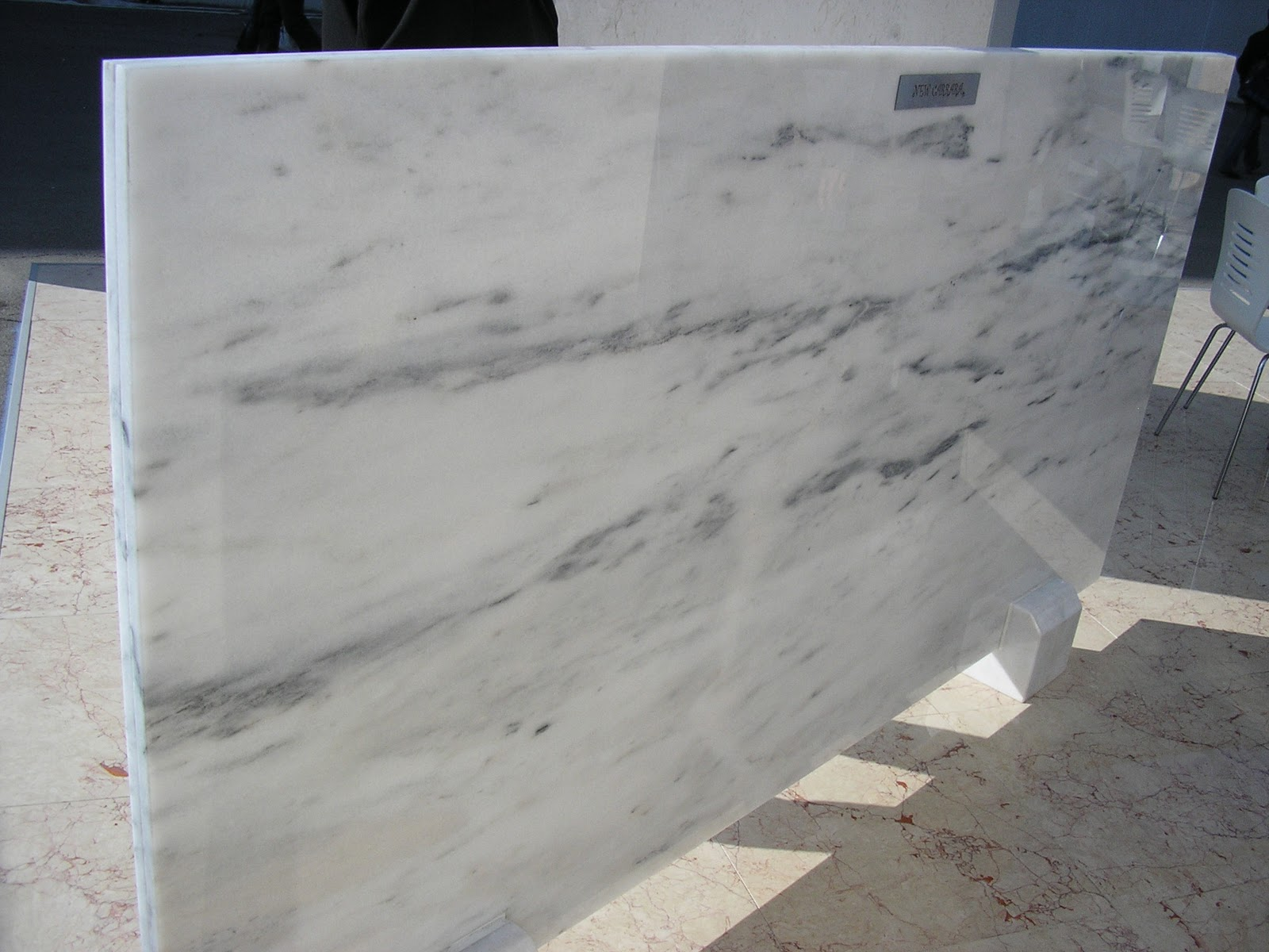 Wholesale carrara marble window sills stonexchange miami for House of granite and marble