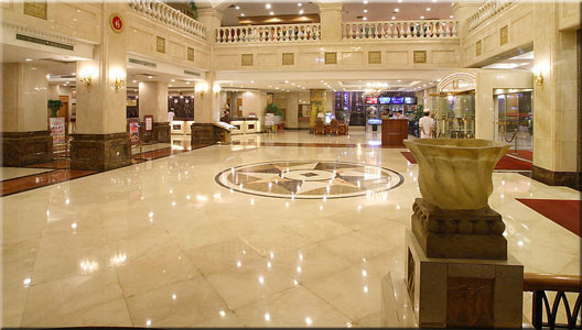 Marble Window Sills For Luxury Hotels Stonexchange Miami
