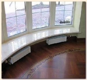 Cultured Marble Window Sills in Port St. Lucie, FL 2