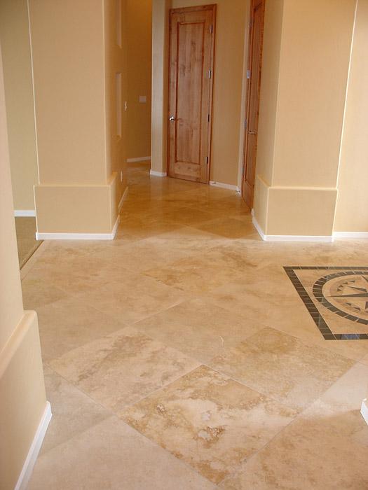 Travertine Foyer Design : Travertine thresholds for constructors in jacksonville fl