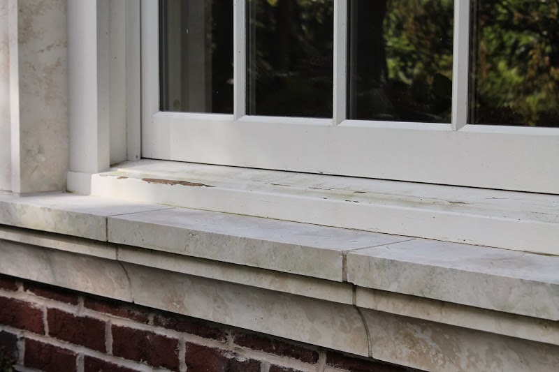 10 Reasons To Install Marble Window Sills Outdoors STONEXCHANGE Miami Florida