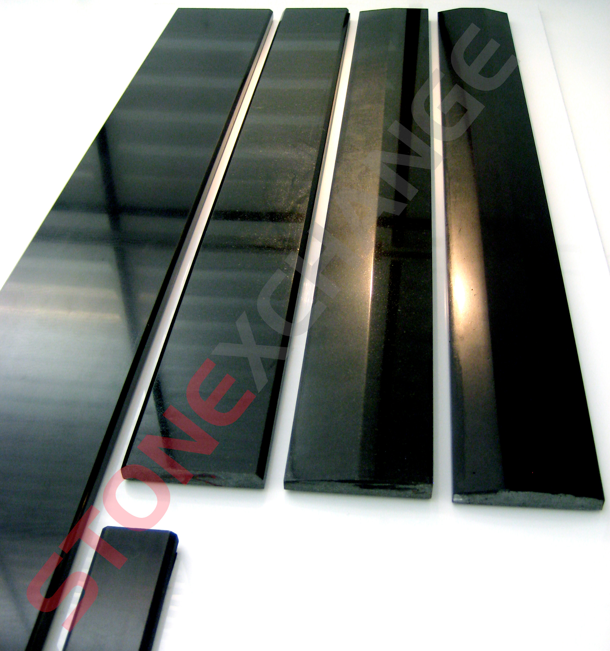 Are Absolute Black Granite Window Sills Right For My Home