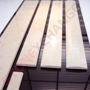 Custom Size of Marble Threshold