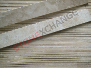 Wholesale Travertine Window Sills in South Florida