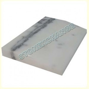 Wholesale White Carrera Marble Door Threshold Distributor
