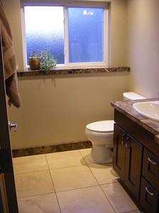 Marble Corner Shelf For Your Bathroom