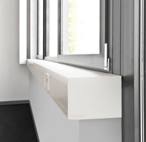 Acrylic Window Sills vs. Marble Window Sills