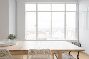 Pure White Thasoz vs. White Carrara Window Sills