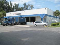 Stonexchange Warehouse