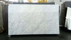Carrara Marble Windowsills and Thresholds
