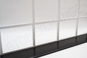 Absolulte Black Granite Window Sill