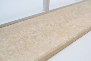 Travertine Window Sill