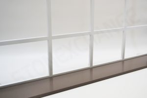 Concrete Window Sills
