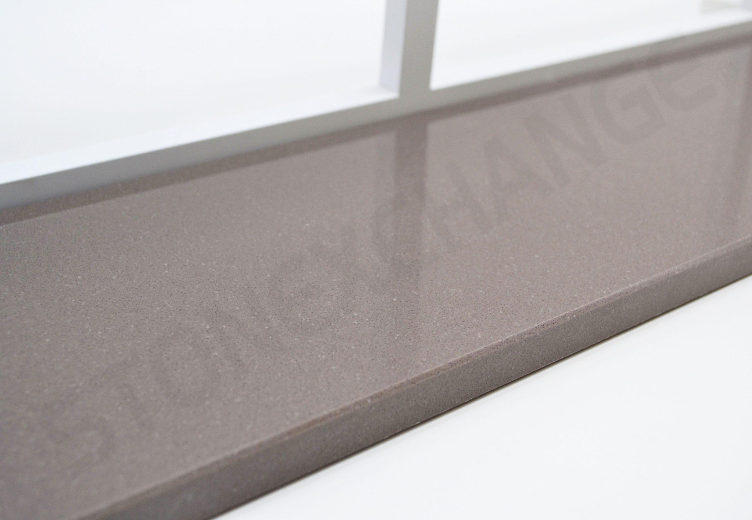 Concrete Grey Engineered Window Sills