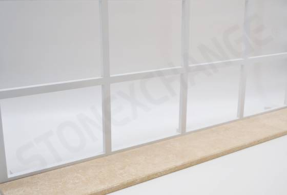 Travertine Window Sills For Building Supply Stores