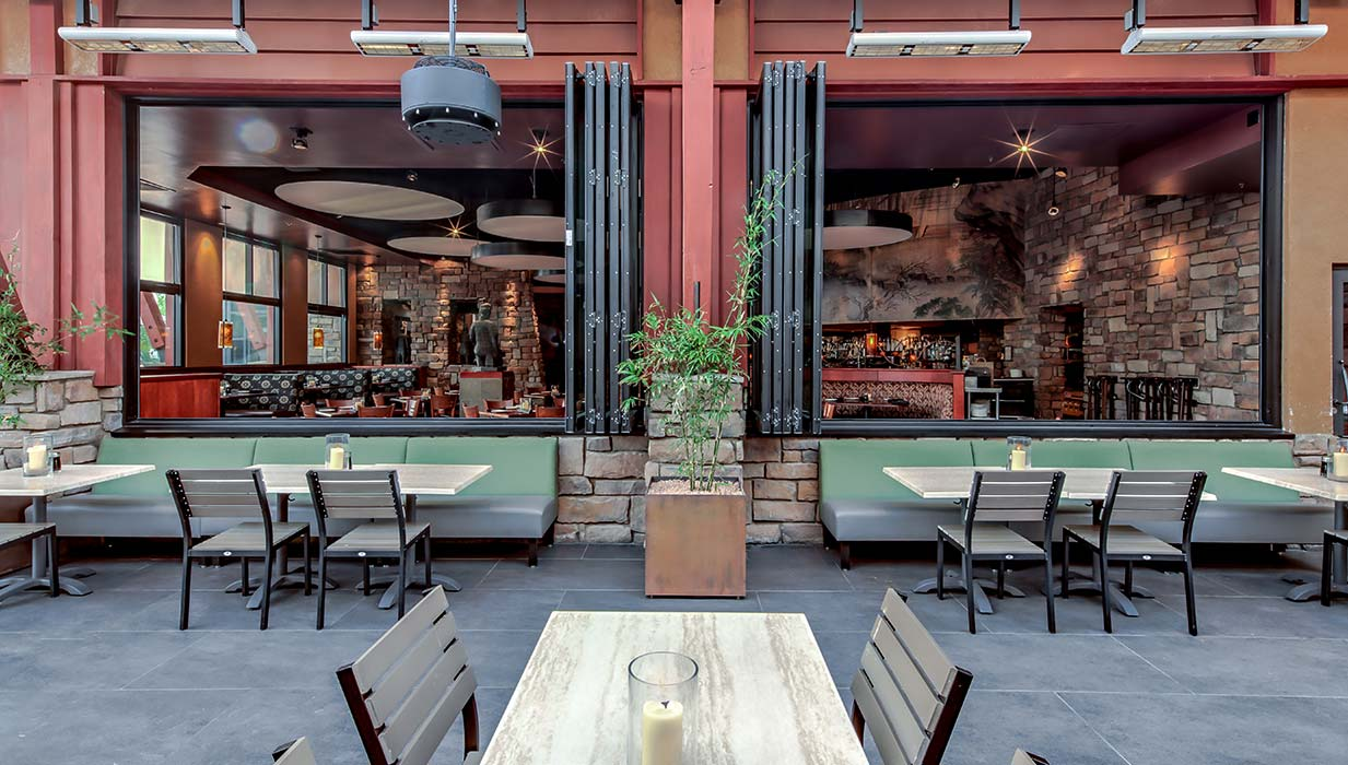 window-sills-for-restaurants - STONEXCHANGE Miami, Florida