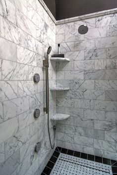 Hotel Bathroom Corner Shelf